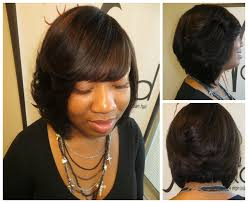 Hairstyles Without Weave Quick Weave Style Without Glue Healthy Weave Styles Pinterest