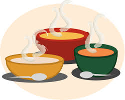 Image result for soup and chili clip art