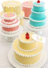diy gift box cakes w avery printable