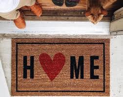 open door welcome mat. Cute Front Door Mats Formidable Supreme DIY Donut Mat Home Ideas Goenoeng Design 7 Open Welcome