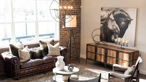 Get The Look Chic Industrial Home Décor PRETEND Be Curious Travel Classy Modern Industrial Home Decor Decor