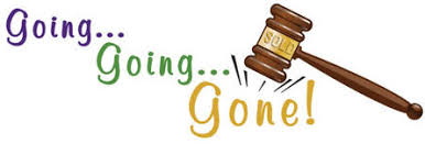 Image result for going going gone