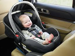 an infant car seat is a seat designed to protect your kid from harm or in case of a smash or accident the newborn baby car seats are the first infant