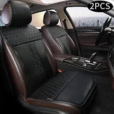 auto newer luxury pu leather car