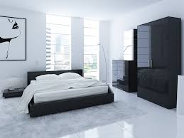 Awesome Contemporary Apartment Furniture Images Amazing Design - Luxury apartment bedroom