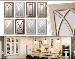 glass kitchen cabinet doors. Cabinets: Showplace Gothic Mullion Glass Doors Kitchen Cabinet A