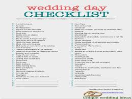 Wedding Coordinator Checklist Wedding Coordinator Day Of Checklist Wedding Ideas 2018