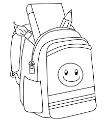 We have lots of great colouring pages for you to have fun practising english vocabulary. Top 20 Free Printable Back To School Coloring Pages Online