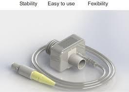 <b>highly integrated mainstream CO2</b> Sensor one step capnography ...