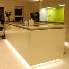 kitchen led strip lighting. Kitchen Plinth LED Strip Lighting Kit 6m Led H