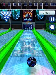 lets bowl 2 free multiplayer bowling screenshot