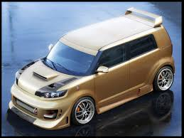 Scion Xb by Wrofee on DeviantArt