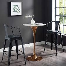 Modern Bar Table Design