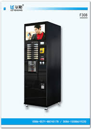 Vending Machine Business Profits Unique China Egypt Profitable Coffee Vending Machines Business F48