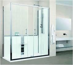 bath replacement shower enclosure