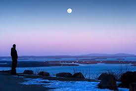 Good night, moon phase   Northwest   lmtribune.com