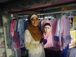 Bagaimana membangun bisnis online yang menguntungkan? Berawal Iseng Iseng Wanita Ini Raup Rp 60 Juta Bulan Dari Bisnis Jilbab