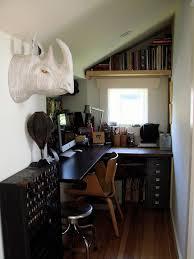 rhino office furniture. Sam \u0026 Dominic\u0027s Sunny Phinney Ridge Home Rhino Office Furniture