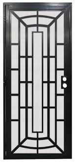 steel security screen doors. precision steel security, storm and screen doors gallery security o