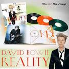 Reality [LP]