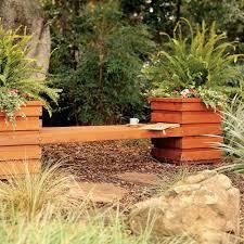 garden bench planter box. full size of outdoor bench seat with planter box wooden planters garden t