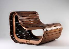 recycled furniture pinterest. View In Gallery Recycled-furniture-slat-chairs.jpg Recycled Furniture Pinterest
