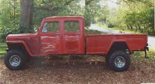 anyone seen a 4 door s pickup pirate4x4 4x4 and off road forum
