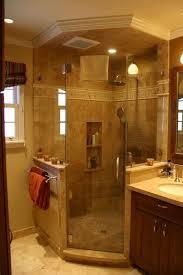 master bathroom corner showers. Master Bathrooms Bathroom Corner Showers S