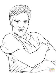 Small Picture Elvis coloring page Free Printable Coloring Pages