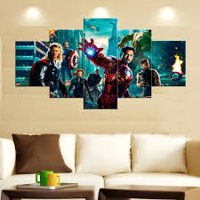 15 inspirations of marvel 3d wall art on 3d wall art painting designs with famous avengers 3d wall art festooning wall art collections