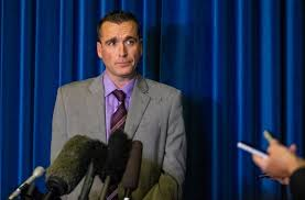 Casino Security Alan Mullen Adviser To Speaker Fired From Casino Security Job