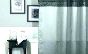 grey striped shower curtain full size of black and white striped shower curtain gray blue grey