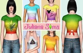 Sims 3 Updates - Updates and finds from Juliana Sims, Irida Sims, Sims3  Modeli and many more Sims 3 Download Sites from 07-January-2013 !