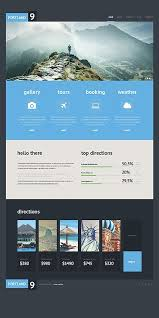 Small Picture Top 25 best Travel website design ideas on Pinterest Site