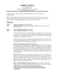 Compliance Counsel Sample Job Description Templates Regulatory