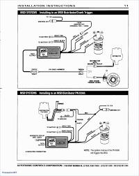 Msd 6al Digital Tach Wiring Diagram