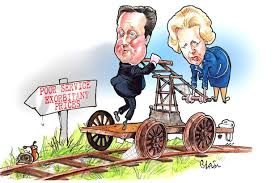 Image result for British politics CARTOON