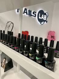 list nails lab nail salon in