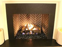gas fireplace glass cleaner lava rock things to know about fire pit rocks ers guide black gas fireplace glass