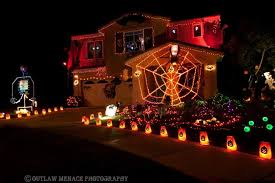 When To Decorate House For Halloween