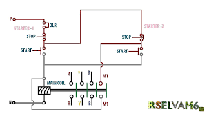 wrg 1887 motor starter wiring diagram pdf 3 phase delta motor connection diagram pdf motorssite org 3 phase reversing contactor wiring diagram 2
