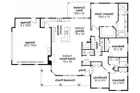 ranch house plans with walkout basement fresh 21 awesome ranch floor plans with walkout basement of
