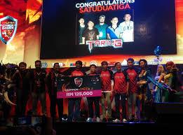 dota 2 malaysia cyber games 2015