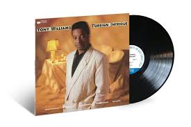 "<b>Tony Williams</b> ""<b>Foreign</b> Intrigue"""