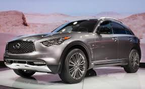 2018 infiniti qx70. Delighful 2018 The Infiniti QX70u0027s Days Are Numbered Throughout 2018 Infiniti Qx70 T