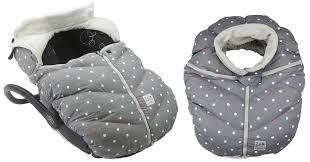 nido car seat baby wrap
