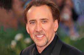 Nicolas Cage Emotion Chart Nicolas Cage Breaks Ankle On The Set Of Heist Movie 211