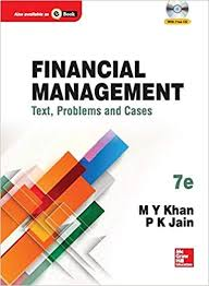 Finnancial Management Buy Financial Management Book Online At Low Prices In India