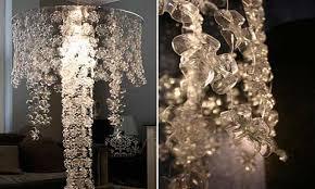 full size of light plastic bottle chandelier diy lighting crystal ceiling fixtures size paper furniture chair