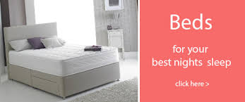 We Offer Quality Mattresses From All The Very Best Bed Manufacturers In The  World. And Our Wardrobes Will Ensure That Getting Dressed And Ready In The  ...